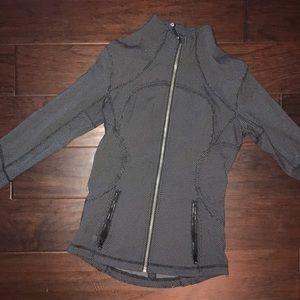 lulu lemon workout jacket